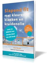 3D cover Gratis eBook Slapend fit + slaaptips