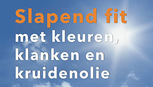 Slapend fit kleurentherapie