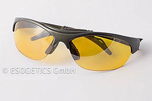 OptiCOLOR kleurenbril geel