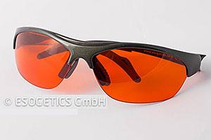 OptiCOLOR kleurenbril oranje